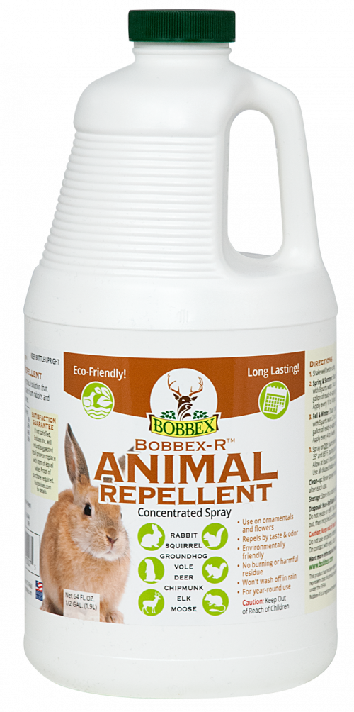 Rabbit & Small Animal Repellent